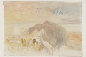 泰特将携透纳、米莱斯笔下风景在上海展出