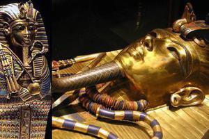 运输古埃及法老文物 联邦快递有点酷