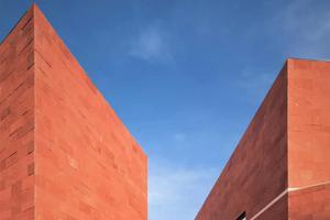 中国美术学院又添标志性建筑 五大展览齐亮相