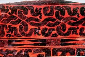中国古代的油漆技术和漆器