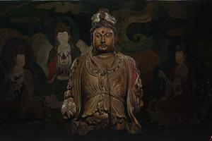 米巧铭:胡润艺术榜历年最年轻国宝艺术家