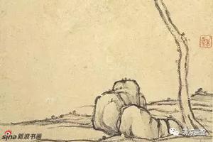 《凝望半亩》纪念龚贤诞辰400周年特展