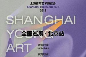 上海青年艺术博览会2018在京展出