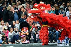 2018全球华人新春摄影大赛入选作品出炉