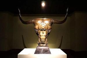 艺术收藏品是实物资产 是人类最大的财富