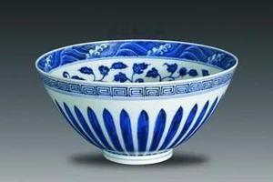 永乐瓷器收藏价值:珍贵稀少市场空间大