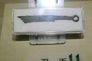 江西首家钱币博物馆收藏钱币万余件