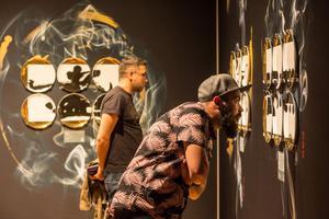 中国设计文化生活体验展亮相墨西哥城
