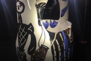 马杜拉馆藏级毕加索陶瓷走向中国