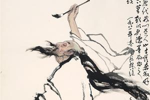 不该被遗忘的天才画家:梁长林作品展在京举办
