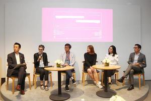 变革:今日美术馆举办国际博物馆日主题活动