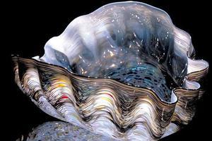 国外精美玻璃艺术品欣赏