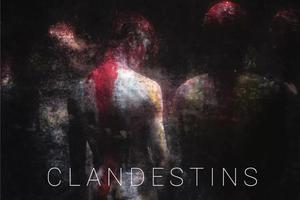 Clandestins:Damien Dufresne摄影个展将亮相巴黎