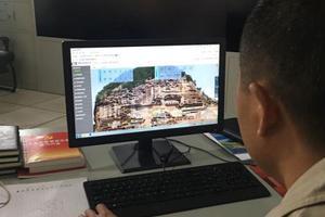 甘肃麦积山石窟抢救修复转向预防保护