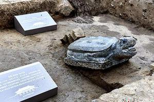 唐长安城明德门遗址保护工程在西安正式启动