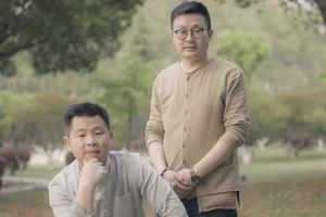 """【展讯】""""金陵四十八景"""" 熊岱平 魏晋书画展"""