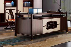 东成文宋:当代中式家具  美很简单