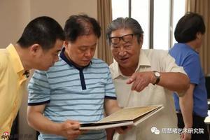 """""""周慧珺杯""""上海中青年书法册页展获奖入展名单"""