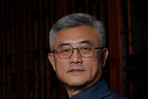 著名书法家赵长青作品赏析