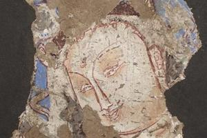 海外克孜尔石窟壁画及洞窟高清复原国内首次呈现