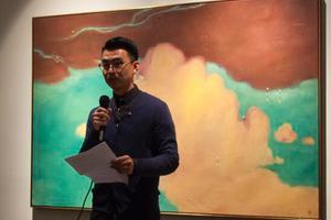 《南地山水》在悉尼朱雀艺术画廊开幕