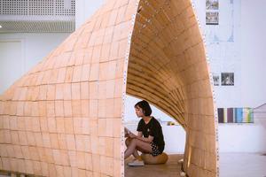 今日美术馆第三期找朋友项目开幕