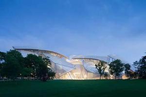 路易威登基金會究竟收藏了哪些中國當代藝術