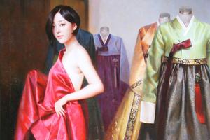 中朝油畫專場大型拍賣會九月份亮相北京