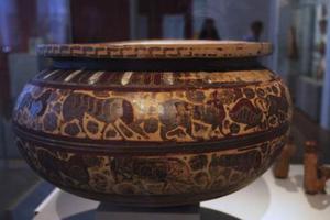 古典时期的艺术品收藏
