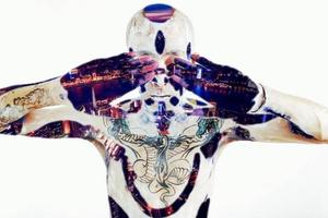 離騷:山鬼——穿越時空的藝術體驗