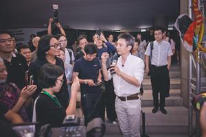 """北京媒體藝術雙年展:一場""""后生命""""的奇妙旅行"""