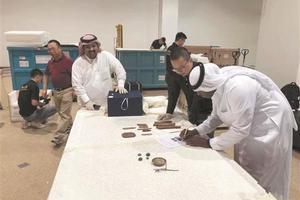 27件泉州文物首次赴沙特展覽