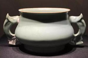 行家带你看展览之南宋窖藏瓷器精品展(多图)