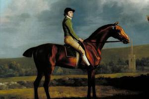 英国风景油画大师作品首次到中国美术馆