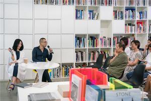 邬一名个展《写物》登录上海香格纳画廊