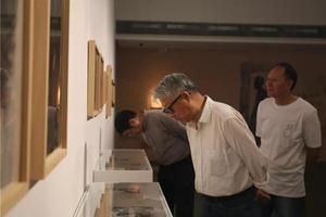 毛旭辉文献展:印证中国当代艺术40年发展脉络