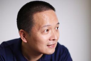 中国紫砂艺术年鉴2017-2018之何健