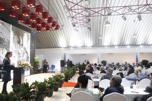 第三届中法文化艺术论坛9月18日于西安开幕