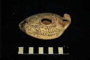埃及发现2000年前房屋遗址 藏有大量珍贵文物