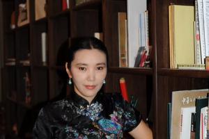 王德芳:凤凰图