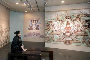 国庆长假期间上海文化市场清单出炉