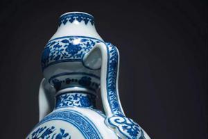 佳士得伦敦中国瓷器及工艺精品拍卖11月6日举槌