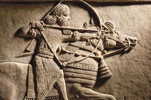 大英博物馆亚述精品展将向世人讲述曾经的世界之王