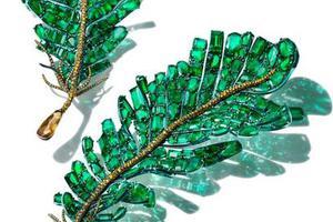 继伦敦大师杰作展后 CINDYCHAO珠宝开启香港巡回展