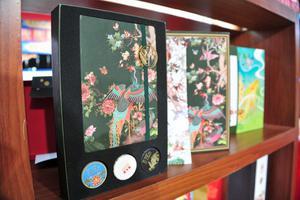 颐和园超300款文创产品亮相中国国际授权展