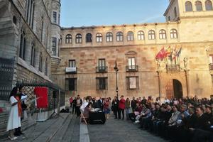 2018西班牙CCACO第四届中国文化节在莱昂成功举办