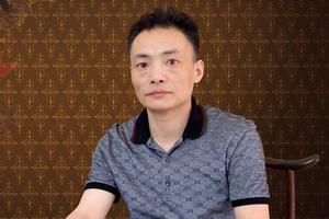 中国紫砂艺术年鉴2017-2018之蒋建军
