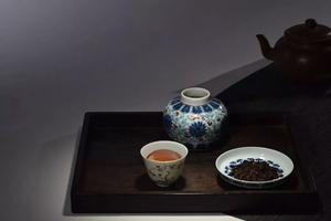 华艺国际18秋拍:皇帝沏茶装备之清宫品茶情趣