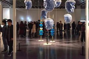 """""""融合跨界""""当代玻璃艺术三年展10月19日开幕"""