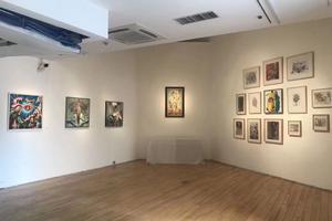 八位界外艺术家独特的生活感悟和艺术理解